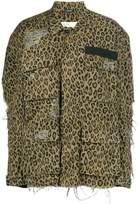 R 13 Field jacket
