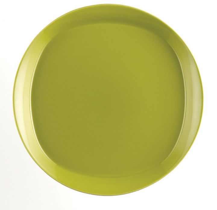 Rachael Ray green 4-pc. dinner plate set