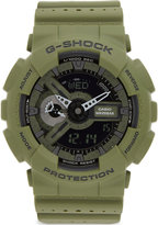 G-shock Ga110lp-3a Perforated Watch