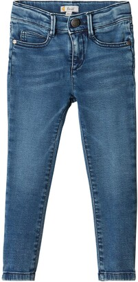 Steiff Girl's Jeanshose Jeans
