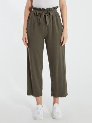 Auguste The Label Canyon Khaki Pants