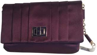Anya Hindmarch Purple Cloth Handbags
