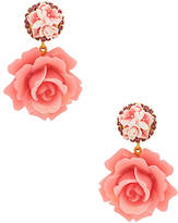 Elizabeth Cole Adelade Earrings Earrings