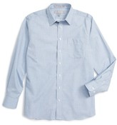 Nordstrom Boy's Cotton Dress Shirt