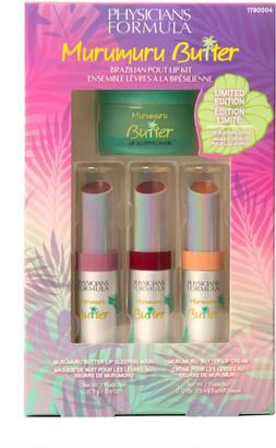Physicians Formula Butter Holiday Brazilian Kiss Lip Gift Set