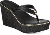Aldo Women's Capricchia Platform Wedge Sandals Women's Shoes