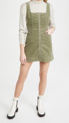 Alice + Olivia Jeans Renita Mini Dress