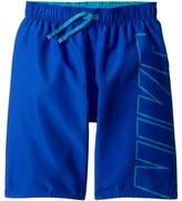Nike Logo Breaker 8 Trunk Boy's Swimwear