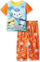 Octonauts Toddler Pajamas for boys