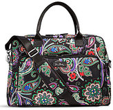 Vera Bradley Lighten Up Weekender