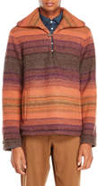 Missoni Wool Pullover Jacket