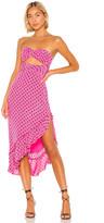 Lovers + Friends Miranda Dress