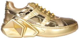 Hide&Jack Low Top Sneakers