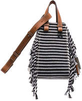 Loewe Hammock Scarf Small Bag