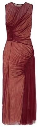 Jason Wu 3/4 length dress