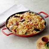 Le Creuset Paella Pan