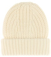 Acne Studios Hoy Wool And Mohair-blend Knitted Hat