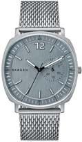 Skagen Watch Silberfarben