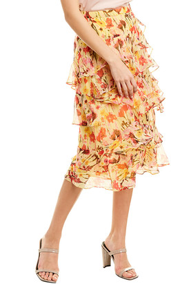 Walter Baker Brigette Pencil Skirt