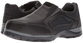 Cobb Hill Kingstin Work (Black) Men's Shoes