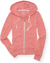 Aeropostale Lightweight Core Full-Zip Hoodie