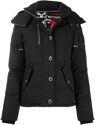 Moose Knuckles Knowlesville padded jacket