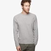 James Perse Brushed Jersey Raglan