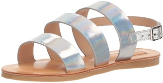Dolce Vita Girls' Joy Flat Sandal