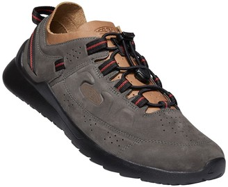 Keen Highland Leather Low Top Sneaker