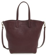 Creatures of Comfort Tiny Julia Shoulder Bag - Burgundy