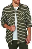 Burton Men%27s Brighton Long Sleeve Woven Shirt
