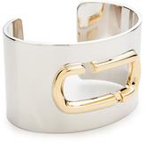 Marc Jacobs Icon Statement Cuff Bracelet