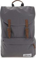 Eastpak London canvas backpack
