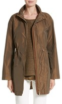 Lafayette 148 New York Women's Nikolina Packable Jacket