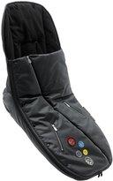 Bugaboo Diesel Footmuff - Black - One Size
