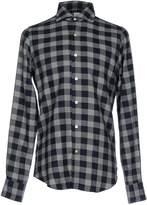 Finamore 1925 Shirts - Item 38664764