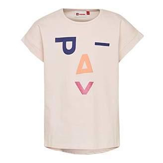 Lego Wear Girl's Tippi 323-T-shirt T-Shirt