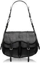 Radley Grosvenor Large Flap Over Shoulder Bag