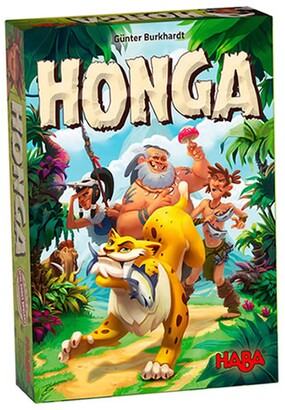 Haba Honga Board Game