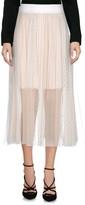 Pinko 3/4 length skirts - Item 35330069