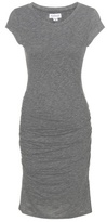 Velvet Ciroc Ruched Jersey Dress