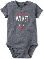 Carter's Grandma Magnet Bodysuit, Baby Boys (0-24 months)