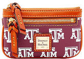 Dooney & Bourke NCAA Texas A&M Small Coin Case