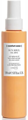 Comfort Zone Sun Soul Oil SPF6 150ml