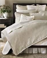 Barbara Barry Dream Canopy Reversible Pillow Sham -, 500 TC Cotton Sateen - CANOPY