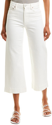 TRAVE Audrey Big Empty Wide Leg Crop