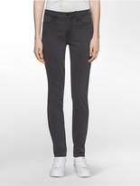 Calvin Klein Charcoal Midrise Legging