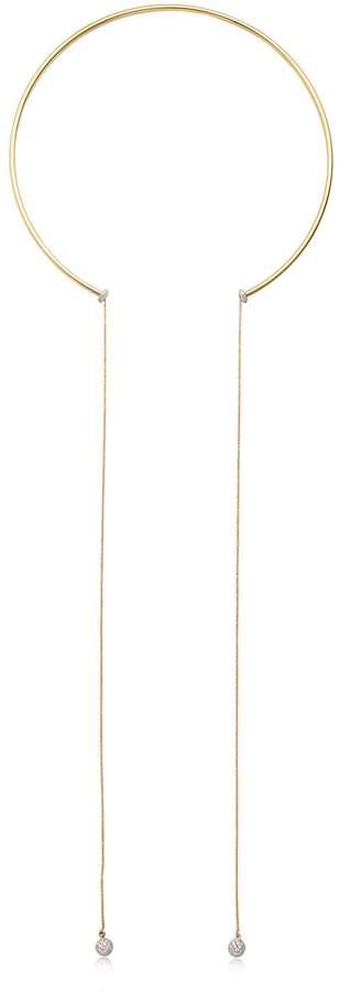 Delfina Delettrez Equilibrium Necklace