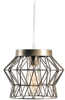 Kenroy Home Arden 1-Light Swag Pendant