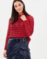 Mng Medellin Sweater